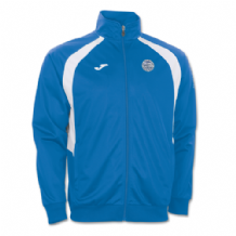 Saint Nicholas Primary School Champion III Full Zip -Royal/White (ADULT)